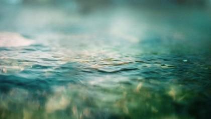agua y smart city