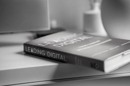 leading digital by MIT
