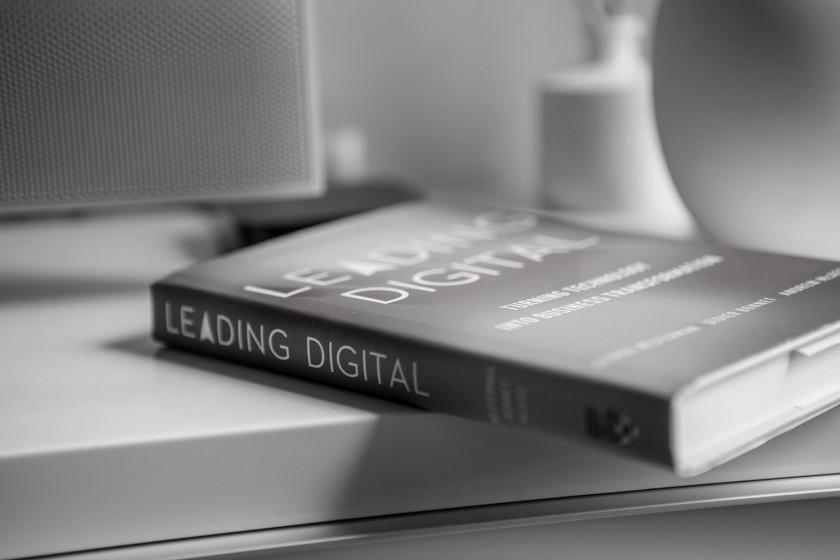 leading digital by MIT