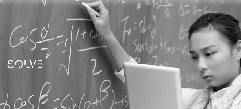solve by MIT
